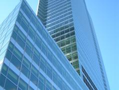 Foto: Hauptsitz Goldman Sachs. Von: Quantumquark. Lizenz CC BY-SA 3.0.