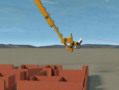 Hadrian: Roboter baut Haus in zwei Tagen