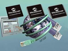 48 neue Mikrocontroller von Microchip