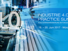 Industrie 4.0 Practice Summit