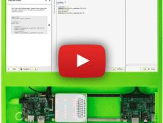 pi-topPULSE: Smarter Lautsprecher + Beleuchtung mit Raspberry Pi