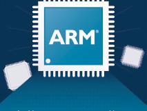 ARM CMSIS Entwickler-Wettbewerb – Die Gewinner