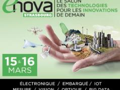 Elektor lädt ein zur ENOVA in Straßburg