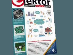 Elektor Business Edition 2/2018 – exklusiver Download für Mitglieder