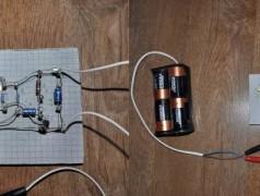 Nagelelektronik – Einstieg zum Anfassen