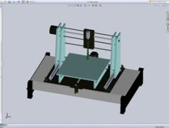 combiner électronique et mécanique avec Flowcode 6