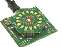 interface mbed Elektor