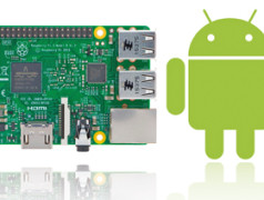 Android sur Raspberry Pi (1)