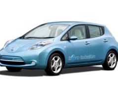 Renault-Nissan : enfin une voiture électrique