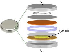 Les nanocristaux épuisent les batteries lithium-ion