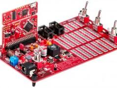 Le kit XMC Digital Power Explorer.