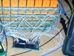 Boîte de résistance (ou de relais)