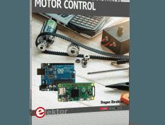 Motor Control: Projects with Arduino & Raspberry Pi Zero W - Auteur : Dogan Ibrahim