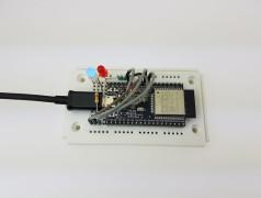 Avec une dose de PWM, la LED RVB s'anime, elle réveille une palette de couleurs, clignote ou varie d'intensité;