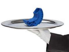 RS: service d'impression 3D à la demande (Source: RS Components)
