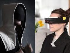 « T'as de beaux yeux tu sais » : Shadow (à gauche) et Light (à droite).