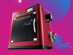 Imprimante 3D couleur : da Vinci Color