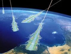 Un détecteur de rayons cosmiques pour chacun
