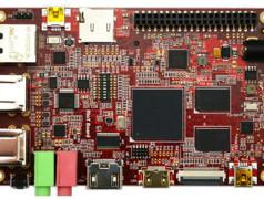 10 cartes RIoTboard à gagner pour vos applications connectées