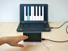 Walabot: 3D-sensor voor smartphone