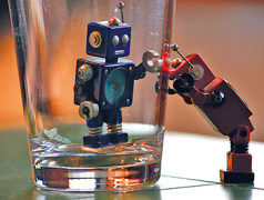 Is robotwetgeving nodig?