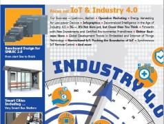 Elektor Business Magazine5/2017 is wereldwijd beschikbaar als download voor alle Elektor GREEN- en GOLD-leden.
