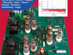 Linear Audio 13 nu verkrijgbaar bij Elektor