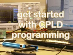Aan de slag met Complex Programmable Logic Devices (CPLD's)