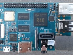 Review: Banana Pi BPI-M2 Berry