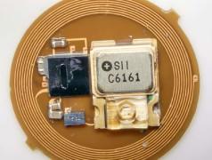 De kleinste wearable ter wereld meet UV-blootstelling