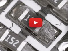 Is een soldeerbout echt nodig bij solderen van SMDs?