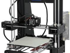 Meld u aan voor de (gratis) Elektor E-zine en maak kans op een Anet A6 3D-printer!