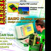 Digital PID controller:
