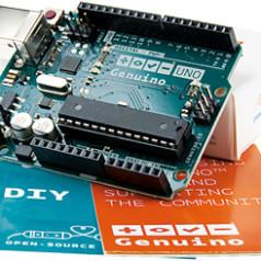 Review: Arduino/Genuino 101
