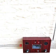 Build Your Own Theremin