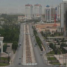 Turkmenistan Under Pressure to Adapt to New Market Reality