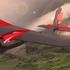 TobyRich Gaming Drones: Virtual Battles With Real Drones