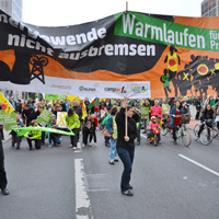 Energiewende can't be stopped, so get on board