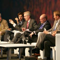 The European Power Sector: Different Roads, Same Destination