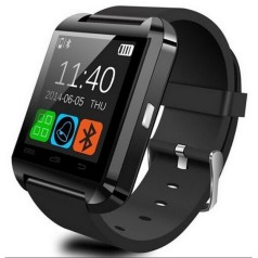 Review: 10 euro smart watch
