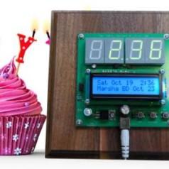 Build a Reminder Clock