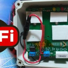 Build a solar-powered Wi-Fi repeater that's always on(line)