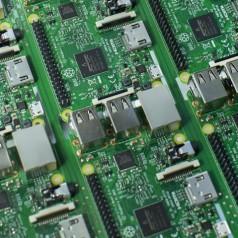 10 millionth Rapsberri Pi computer shipped