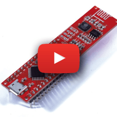 Elektor.TV | Pretzelboard : A powerful Arduino compatible  WiFi-Board