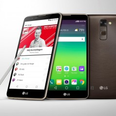 New smartphone features DAB+ support