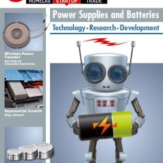 On Publication, Free Download: Elektor Business Magazine, Power Supplies and Batteries