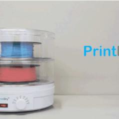 PrintDry in use