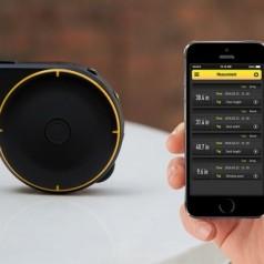 Multifunctional digital tape measure