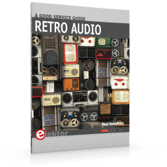 New Elektor Book: Retro Audio