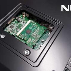 2017: a Raspberry Pi 3 socket on every NEC display